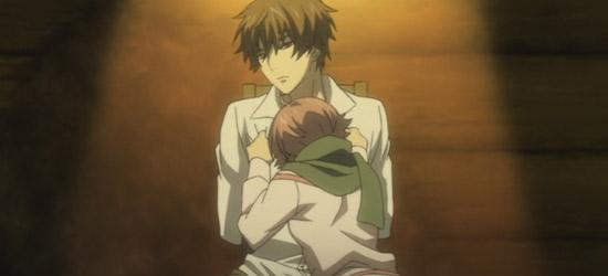 Psychic Detective Yakumo Rabujoi An Anime Blog
