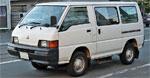 Mitsubishi Delica (Third Generation)
