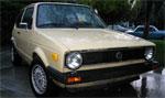 Volkswagen Golf Mk.I