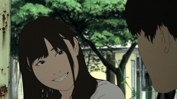 Saeki Nanako, Kasuga Takao