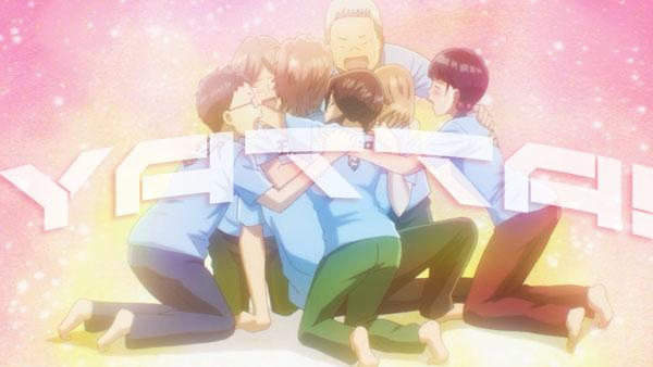 Team Mizusawa