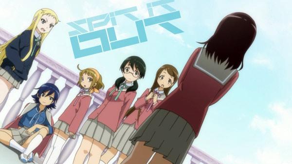 Hatsuse Karila, Kashima Sonora, Hinata Yachiyo, Mutsu Honoka, Kirishima Rento, Yamato Yura