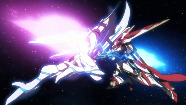 ginga kikoutai majestic prince � rabujoi � an anime blog