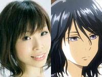Nakamichi Mihoko
