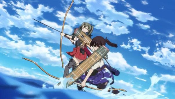 sister ships rabujoi an anime blog