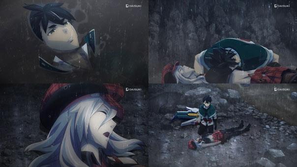 black vajra rabujoi an anime blog