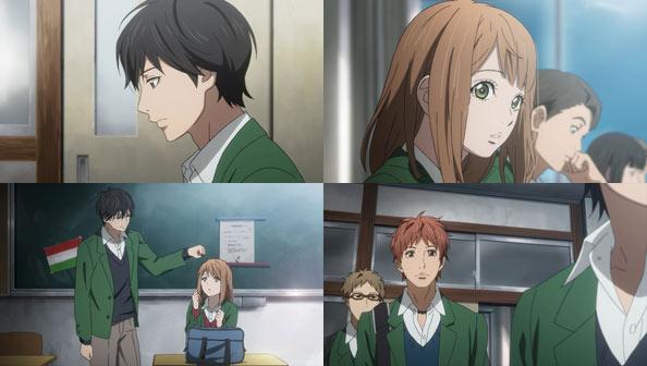 Ecchi rabujoi an anime blog