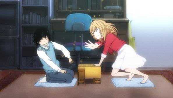3-gatsu no Lion – 05 – RABUJOI – An Anime Blog