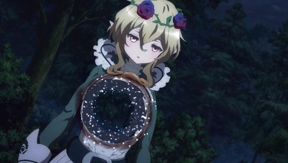 Hardgore Alice Rabujoi An Anime Blog