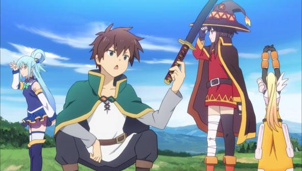 Eris Rabujoi An Anime Blog