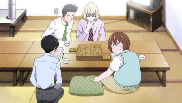3-gatsu no Lion – RABUJOI – An Anime Blog