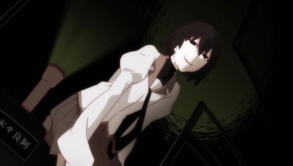 Akiyuki Shinbo Rabujoi An Anime Blog