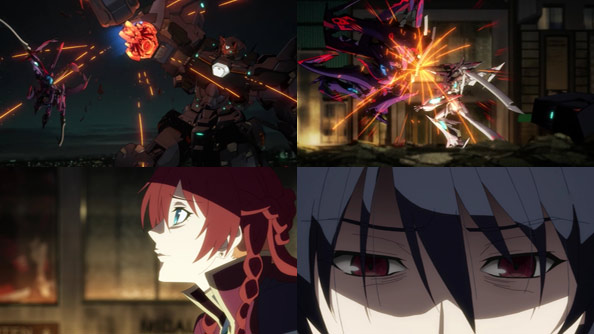 Re: Creators – RABUJOI – An Anime Blog