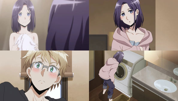 Net-juu no susume hentai