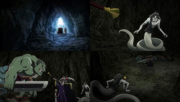 Overlord III – RABUJOI – An Anime Blog