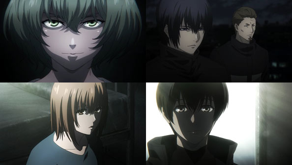 Tokyo Ghoul Re 13 Scattershot Rabujoi An Anime Blog