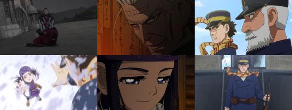 Sugimoto Saichi Rabujoi An Anime Blog Images, Photos, Reviews