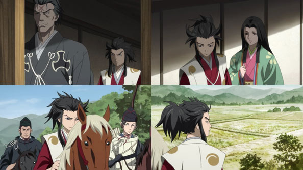 Dororo - 06 - Not Everyone Can Get It All Back - RABUJOI ...