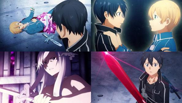 Sword Art Online: Alicization – RABUJOI – An Anime Blog