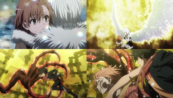 To Aru Majutsu no Index III – RABUJOI – An Anime Blog