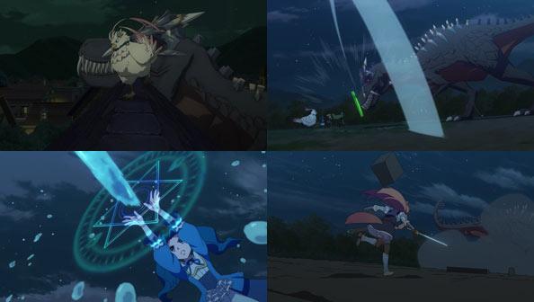 Keel Rabujoi An Anime Blog