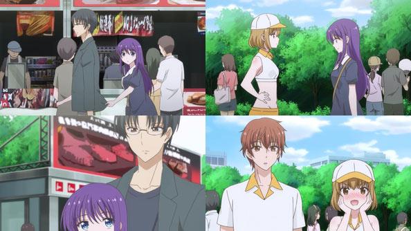 Ao Chan Can T Study Rabujoi An Anime Blog