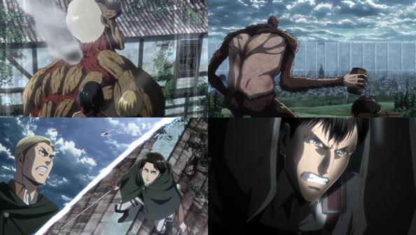 Reiner Braun Rabujoi An Anime Blog