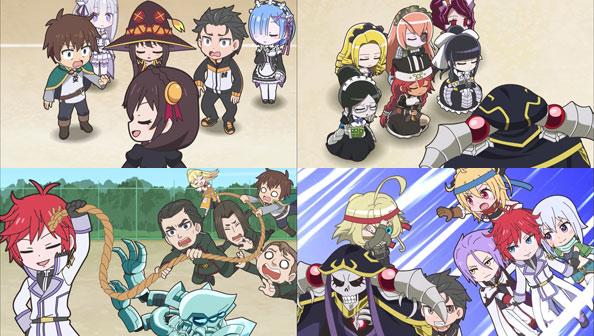 Megumin Rabujoi An Anime Blog