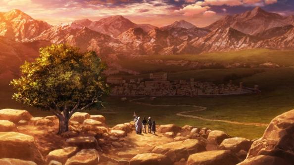 Summoning Rabujoi An Anime Blog