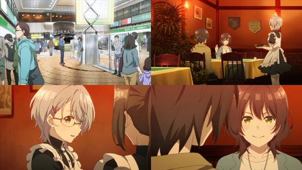 Jaku-Chara Tomozaki-kun – 03 – Character Creation, Phase 2
